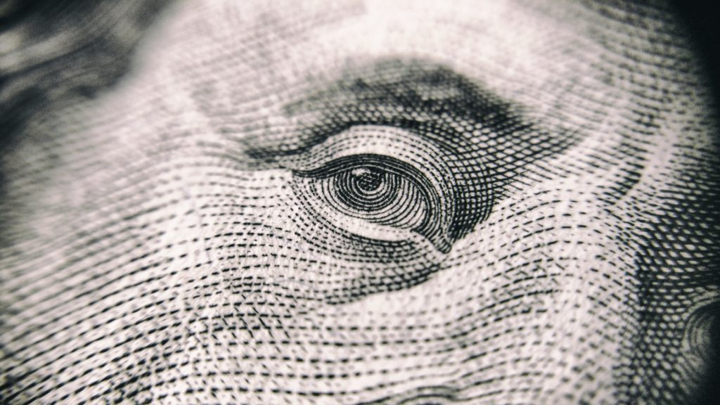 Do the rich deserve their wealth | The Blessed Business
