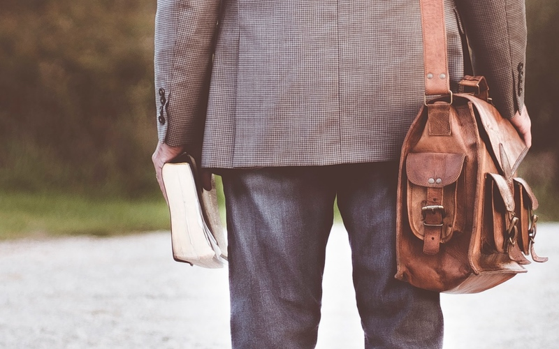 What is business as mission | The Blessed Business